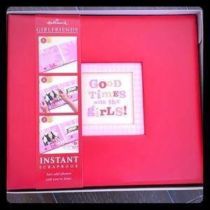 Hallmark Instant Picture Album